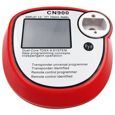 CN900 Car Key Matcher Auto Key Programmer