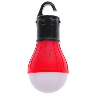 Portable Camping Tent Light Outdoor Hiking Lantern Bulb