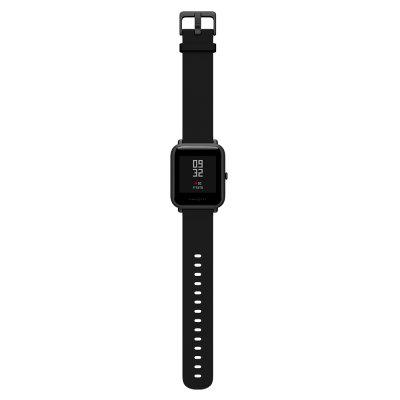 AMAZFIT A1608 Bip: The Best-selling Amazfit Smartwatch for Fitness Training