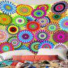 Bohemian Tapestry for Home Decoration - MULTI-A