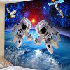 Creative Pilot Tapestry Home Decoration - MULTI-A