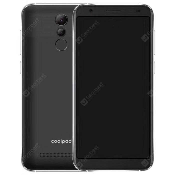 Coolpad N3D ( 1821 ) 4G Smartphone Global Version | Gearbest
