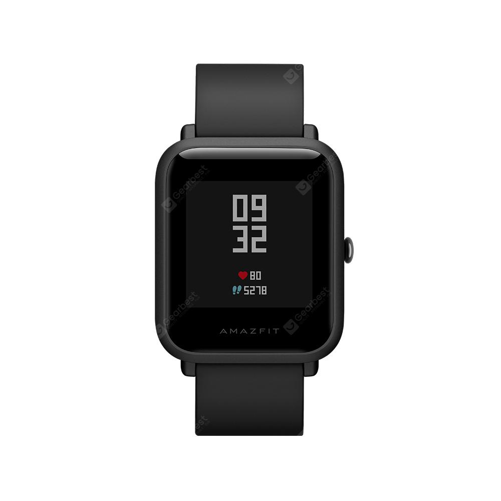 Xiaomi AMAZFIT A1608 Bip Lite Version Smart Watch