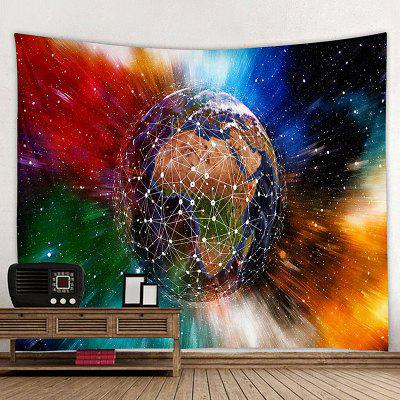 3D Digital Printing Background Decoration Wall Scenery Tapestry