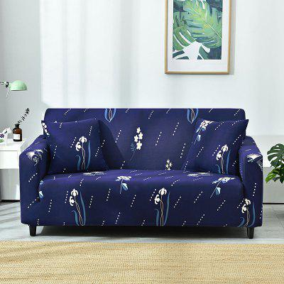 4018747 Daffodil Printed Sofa Cover