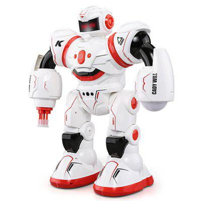 JJRC 2.4GHz Multi-control Mode Intelligent Battle Robot