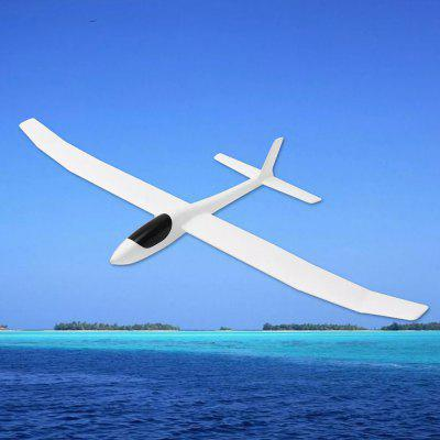 FX - 707 DIY 1200mm Wingspan Hand Throwing Glider Fixed Wing