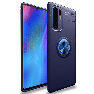 leeHUR Invisible Ring Support Phone Case do HUAWEI P30 Pro