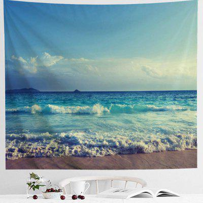 Sea Landscape Home Decoration Tapestry