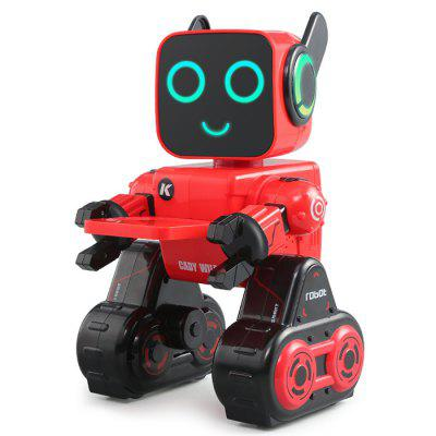 JJRC CADY WILE 2.4GHz Remote Control Intelligent Financial Robot