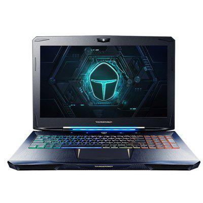 THUNDEROBOT 911Targa 15.6 inch Gaming Laptop Image