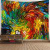 3D Fantasy Abstract Tapestry - MULTI-A
