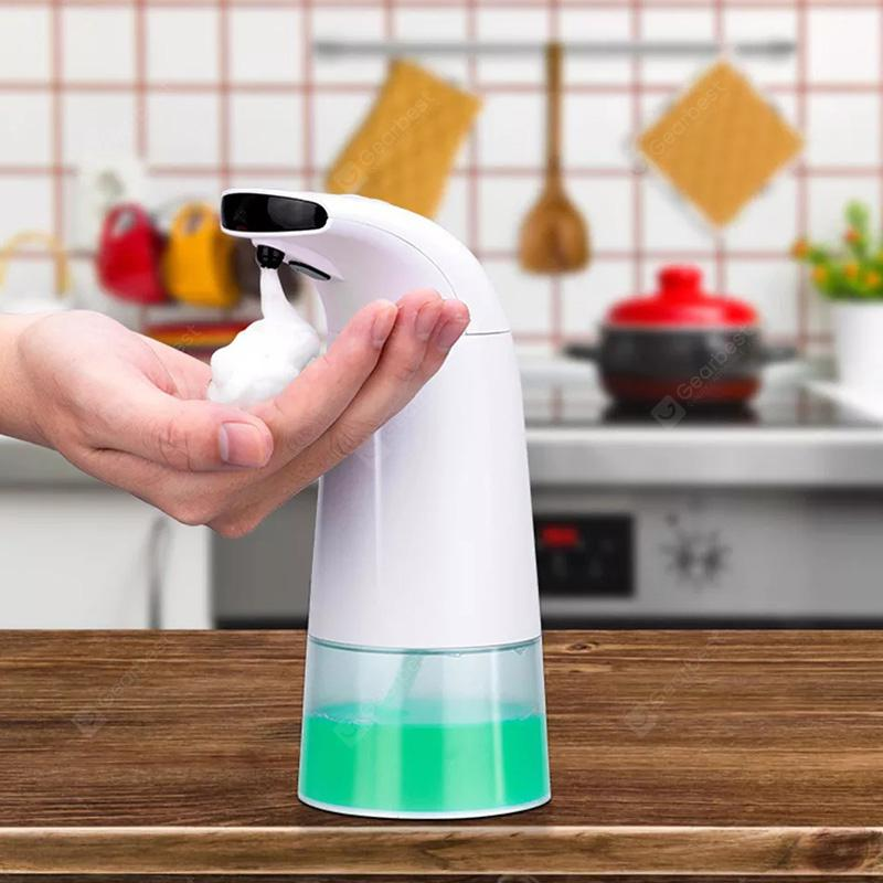 AD-1806 Infrared Sensor Automatic Hand Foam Liquid Soap Dispenser from Xiaomi youpin