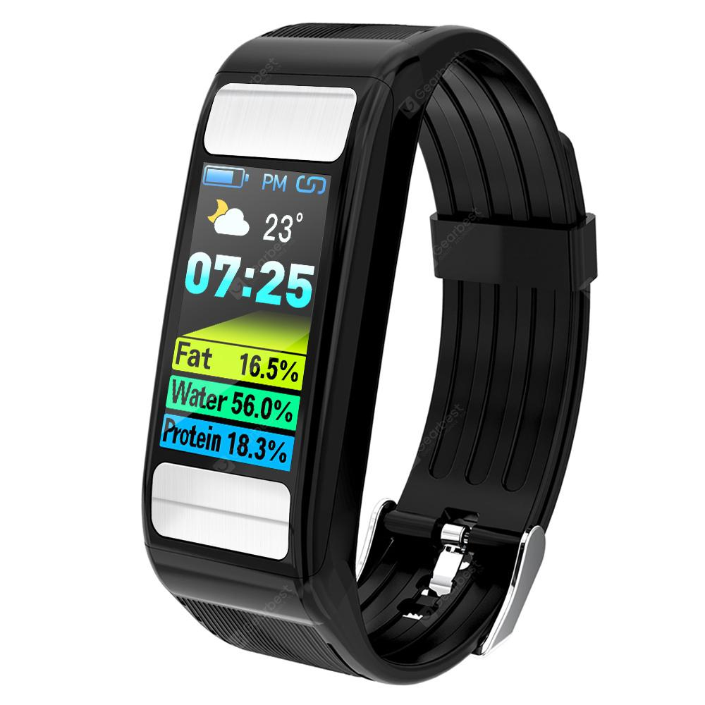 Prévente: Alfawise T9 Fitness Tracker Smart Sports Bracelet - 39.99$