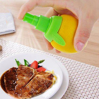 Creative Kitchen Manual Fruit Juice Sprayer 2pcs