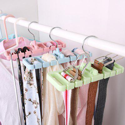 Creative Belt Tie Storage Rack