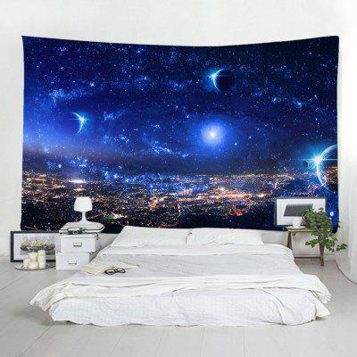 3D Starry Tapestry Home Decoration