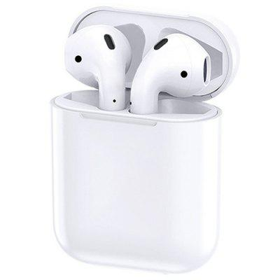 i80 TWS Bluetooth 5.0 Earphone - White