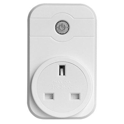 SWA1 Remote Control WiFi Socket Smart Plug
