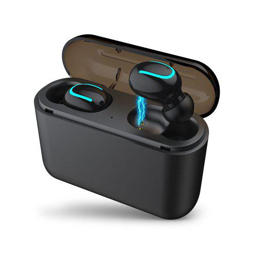 Alfawise HQB - Q32 TWS Binaural Wireless Bluetooth Mini Earbuds