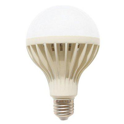 ZX - 9001 170 - 240V LED Sound Light Control Bulb