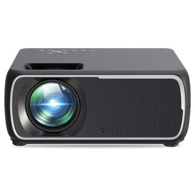 A20 LCD Home Entertainment-projector Basic-editie