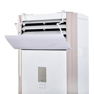 Universal Adjustable Vertical Air Conditioner Anti-straight Blow Baffle