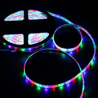 ZDM Waterproof 5M 24W SMD RGB Strip Light