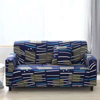 4018777 Creative Home Printing Sofa Cover