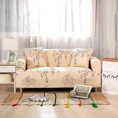 4018771 Plant Home Printing Sofa Cover