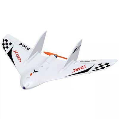 LDARC TINY WING 450X 431mm Wingspan EPP FPV RC Airplane - PNP