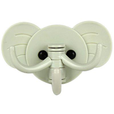 Elephant Strong Adhesive Hook