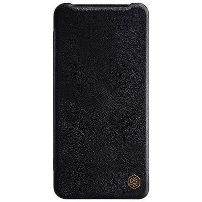 NILLKIN Leather Phone Case for OnePlus 7