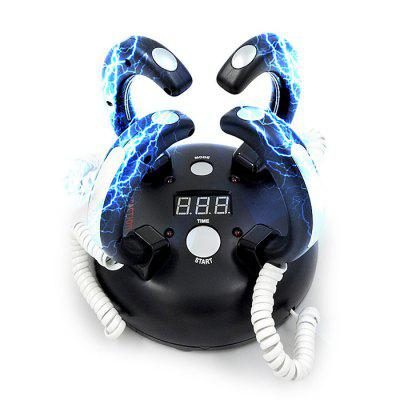 Miniaturowy Electric Shock Lie Detector Gra Toy