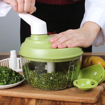 Keouke A138 - 2 Home Kitchen Multi-function Mixer Food Chopper