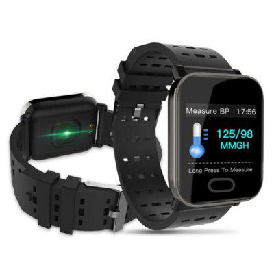 Gocomma A6 Sports Smart Watch for Android / i