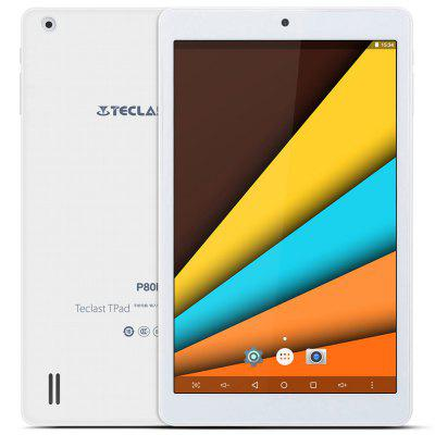 Teclast P80H 8.0 inch 4G Tablet PC Image