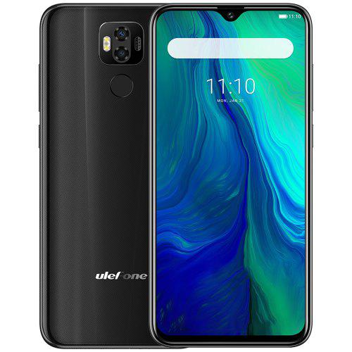 Ulefone Power 6 4/64GB za $139.99 / ~523zł