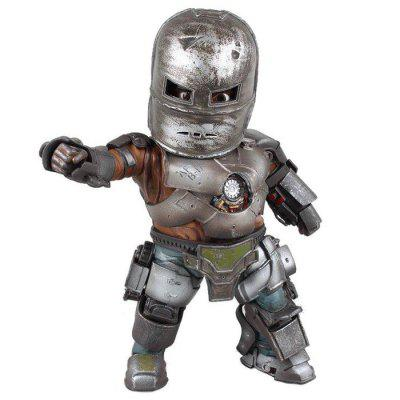 MK1 20cm Action Figure Doll Toy Gift Collection with Light
