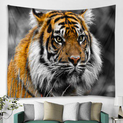 3D Digital Printed Living Room Background Wall Tapestry
