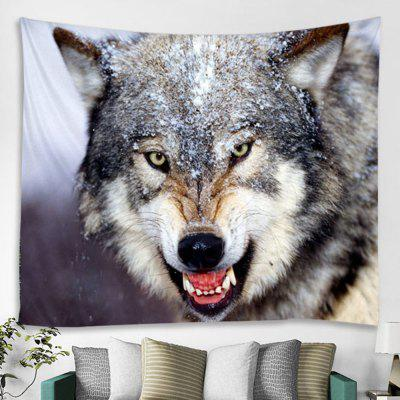 3D Digital Print Background Decorative Wall Tapestry