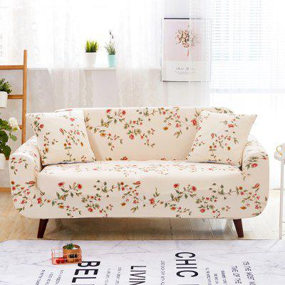 4018693 Safflower Small Fruit Printing Sofa Cover