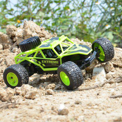 FB FUNNY BOX 2.4G RC Monster Truck Coche todoterreno RTR