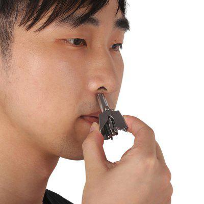 High-grade Washable Nose Hair Trimmer