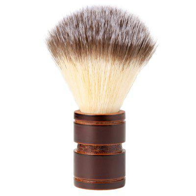 Men Soft Hair Shaving Brush