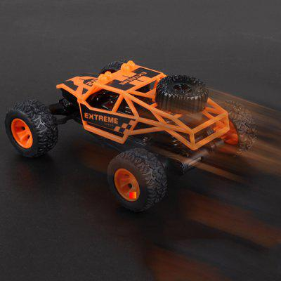 FB GRAPPIGE DOOS 2.4G RC Monster Truck Off-road Auto RTR