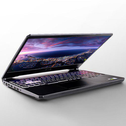 ASUS Flying Fortress 7 Gaming Laptop
