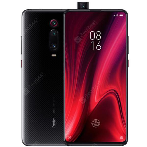 Xiaomi Redmi K20 Pro 4G Phablet Screen Fingerprint Recognition