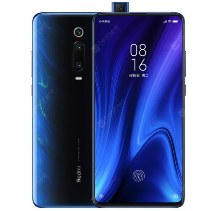 Xiaomi Redmi K20 Pro 4G Smartphone 48.0MP Retro Camera