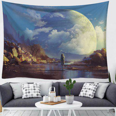Tapestry decorativo da arte da parede da arte Home